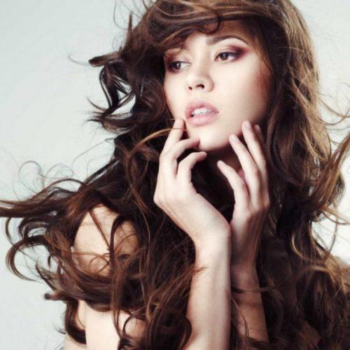 Piega dal parrucchiere Trend Diffusion by Luciano Coppetti Sesto Fiorentino