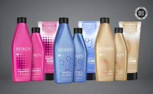 family products redken