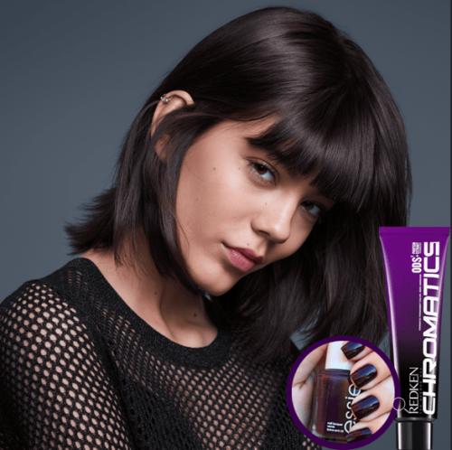 prodotti redken colore capelli chromatics